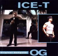 Ice-T - 1991 - O.G. Original Gangster