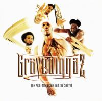 Gravediggaz - 1997 - The Pick, The Sickle And The Shovel