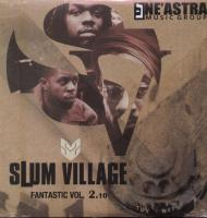 Slum Village - 2010 - Fantastic Vol. 2.10