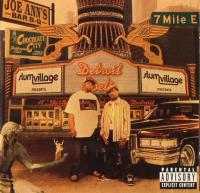 Slum Village - 2004 - Detroit Deli