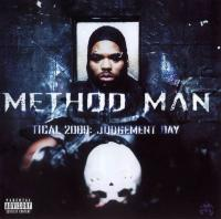 Method Man - 1998 - Tical 2000: Judgement Day