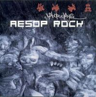 Aesop Rock - 2001 - Labor Days