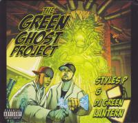 Styles P & DJ Green Lantern - 2010 - The Green Ghost Project