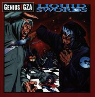 GZA - 1995 - Liquid Swords