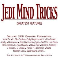 Jedi Mind Tricks - 2009 - Greatest Features