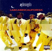 The Pharcyde - Labcabincalifornia