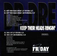 Keep Their Heads Ringin' / Take A Hit