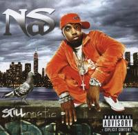 Nas - Stillmatic (Limited Edition)