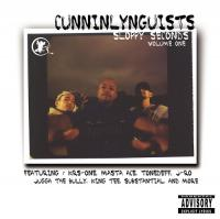 CunninLynguists - 2003 - Sloppy Seconds Vol. 1