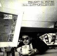 Beastie Boys - 1994 - Ill Communication