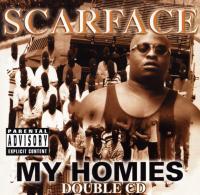 Scarface - 1998 - My Homies
