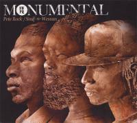 Pete Rock & Smif-N-Wessun - 2011 - Monumental