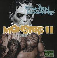 Swollen Members - 2011 - Monsters II