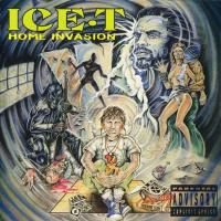 Ice-T - 1993 - Home Invasion