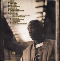 Inspectah Deck - 2003 - The Movement (Back Cover)