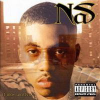 Nas - 1996 - It Was Written