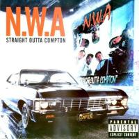 N.W.A. - 1998 - Straight Outta Compton: 10th Anniversary Tribute