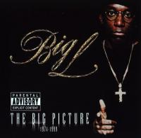 Big L - 2000 - The Big Picture