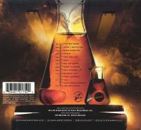 9th Wonder & Buckshot - 2012 - The Solution (Back Cover)