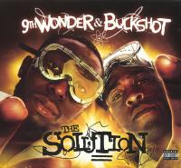 9th Wonder & Buckshot - 2012 - The Solution