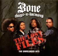 Bone Thugs-N-Harmony - 2006 - The Lost Files