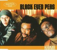 The Black Eyed Peas - 1999 - Karma (Promo CD)