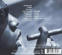 Jay-Z - 2001 - The Blueprint (Back Cover)
