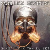 Swollen Members - 2002 - Monsters In The Closet
