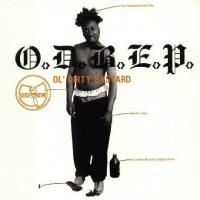 Ol' Dirty Bastard - 1996 - O.D.B.E.P. (Front Cover)