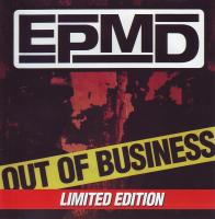 EPMD - 1999 - Out Of Business (Limited Edition)