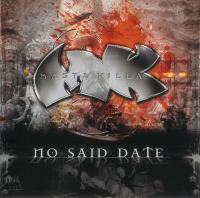 Masta Killa - 2004 - No Said Date
