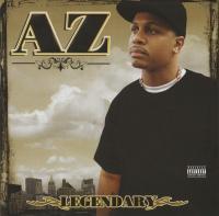 AZ - 2009 - Legendary