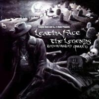 Krayzie Bone - 2003 - Leatha Face. The Legends Underground (Part 1)