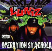 Luniz - 1995 - Operation Stackola