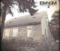 The Marshall Mathers LP 2 (Deluxe Edition)