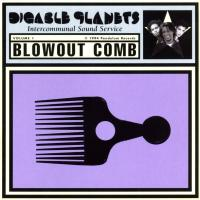 Digable Planets - 1994 - Blowout Comb