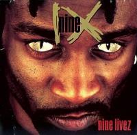 Nine - 1995 - Nine Livez