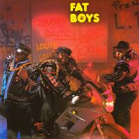 Fat Boys - 1988 - Coming Back Hard Again