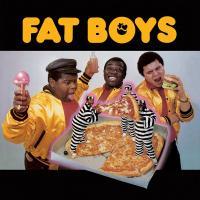 Fat Boys - 1984 - Fat Boys