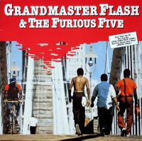 Marley Marl - Grandmaster Flash & The Furious Five