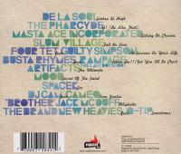 Dillanthology 2 (Dilla's Remixes For Various Artists)
