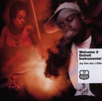 J Dilla - 2005 - Welcome 2 Detroit (Instrumental)