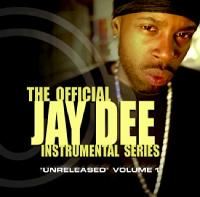 The Official Jay Dee Instrumental Series Vol. 1