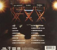 Dilated Peoples - 2014 - Directors Of Photography (Back Cover)