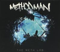 Method Man - 2015 - The Meth Lab