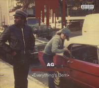 A.G. - 2010 - Everything's Berri