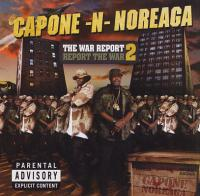 Capone-N-Noreaga - 2010 - The War Report 2: Report The War