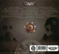 CMA - 2000 - OverAll (Back Cover)