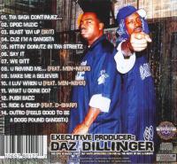 Dillinger & Young Gotti II (Tha Saga Continuez...)