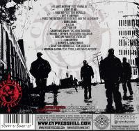 Cypress Hill - 2010 - Rise Up (Back Cover)